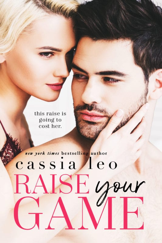 Raise Your Game Cassia Leo